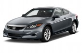 2011 Honda Accord Coupe Photos