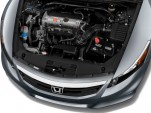 2011 Honda Accord Coupe 2-door I4 Auto EX Engine