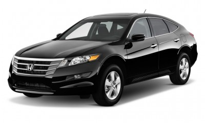 2011 Honda Accord Crosstour Photos