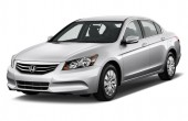 2012 Honda Accord Sedan Photos
