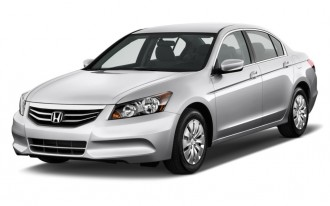 Honda Accord Versus Ford Fusion: Which Is The Best Buy?