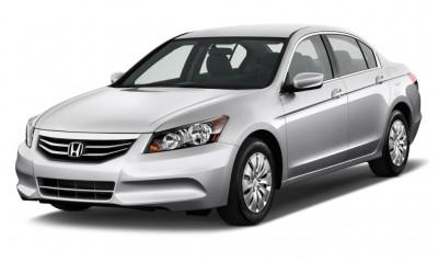 2012 Honda Accord Sedan Photos