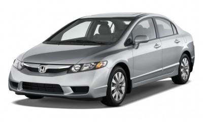 2011 Honda Civic Photos