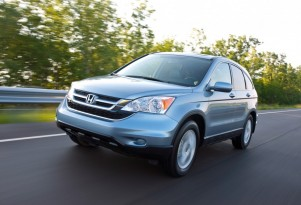 Honda, Lexus Tops In Retained Value: New Edmunds Award
