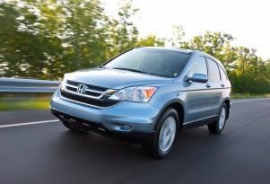 Honda, Lexus Tops In Retained Value: New Edmunds Award