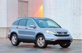 2011 Honda CR-V Photos