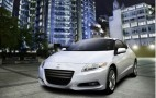 Video: 2011 Honda CR-Z Selling Strong, Could Redeem Honda's Hybrid Hopes