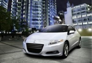 Video: 2011 Honda CR-Z Selling Strong, Could Redeem Honda's Hybrid Hopes