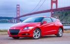 Report: Honda CR-Z Model To Drop Hybrid Motor, Pick Up Turbo