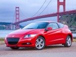 2011 Honda CR-Z