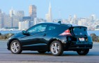 What Other Sports-Hybrids Should Learn From The CR-Z