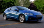 2011 Honda CR-Z: Frugal And Fun, Or Compromised Consumption?