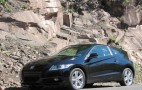 2011 Honda CR-Z: First Drive Review