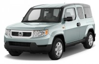 Used Honda Element