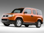 2011 Honda Element