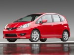 2012 Toyota Yaris Vs 2012 Honda Fit: Subcompact Hatches Compared