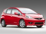 2011 Honda Fit Sport