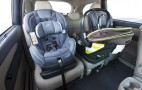 Parents: Get Free Car Seat Check During National Child Passenger Safety Week, Sept. 18-24