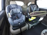 Car Seat Compliance Up: AAA Survey