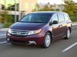 2011 Honda Odyssey Touring