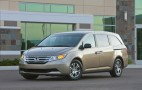 Honda Odyssey: Impressive Safety Ratings