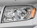2011 Honda Pilot 2WD 4-door LX Headlight