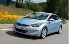 2011 Hyundai Elantra On Sale By Year's End