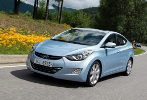 2011 Hyundai Elantra Production Moving to Alabama