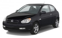 2011 Hyundai Accent Photos