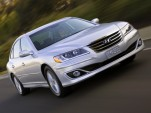 2011 Hyundai Azera