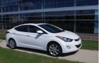 Hyundai Planning Elantra Coupe For Los Angeles Auto Show, R-Spec In 2012?