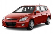 2011 Hyundai Elantra Touring Photos