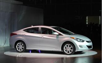 Hyundai Elantra's New Trend: Heated Rear Seats