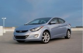 2011 Hyundai Elantra Photos