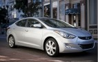Five Things We Like About The New 2011 Hyundai Elantra (Video)