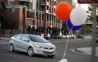 2011 Hyundai Elantra Wins Best Value and Fuel Economy 