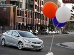 2011 Hyundai Elantra Wins Best Value and Fuel Economy