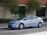 2011 Hyundai Elantra