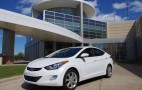 2012 Hyundai Elantra, 2012 Ford Focus SFE Get 40 MPG Real-World, Says Popular Mechanics