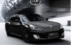 2010 SEMA Preview: DUB Edition 2011 Hyundai Equus
