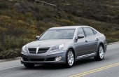 2011 Hyundai Equus Photos