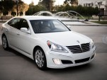 2011 Hyundai Equus