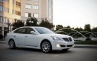 2011 Hyundai Equus Priced From $58,000