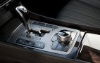 Hyundai Developing 10-Speed Automatic For Future Luxury Cars