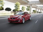 2011 Hyundai Genesis Coupe R-Spec