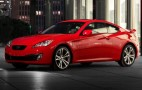 2011 Hyundai Genesis Coupe Preview