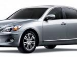 2011 Hyundai Genesis sedan