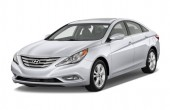 2011 Hyundai Sonata Photos