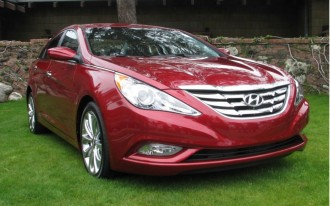 Mid-Size Car Match-Up: 2011 Hyundai Sonata, Kia Optima, Ford Fusion