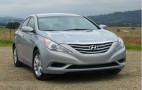 Is The 2011 Hyundai Sonata A Timeless Design? #YouTellUs